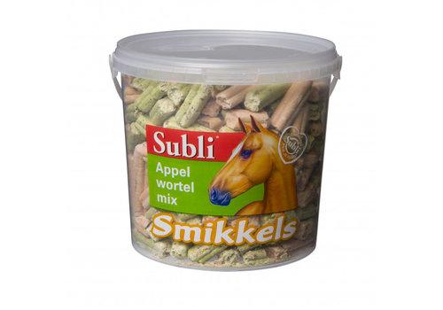 Subli Subli | Smikkels gemengd | 1,5 kg | Mix