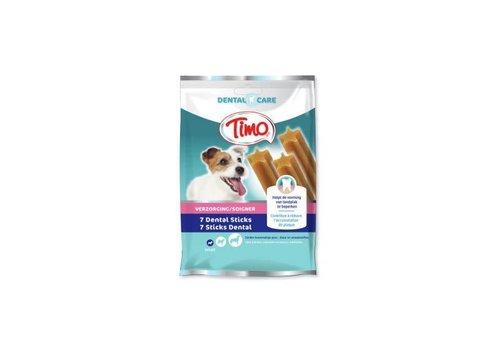 Timo Timo | Dental care sticks small | dental | 7 stuks | Small