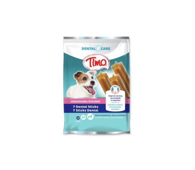 Timo | Dental care sticks small | dental | 7 stuks | Small