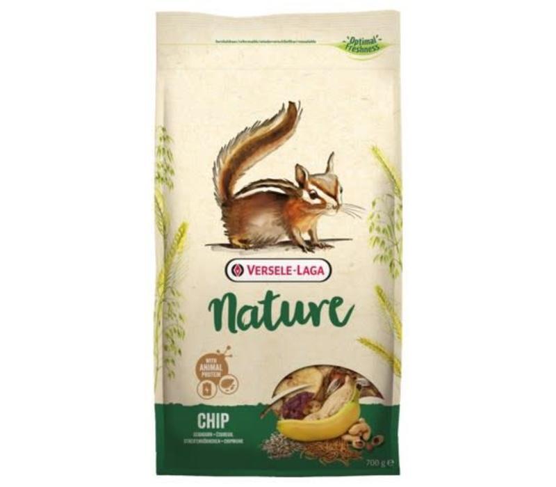 Versele-Laga Nature Chip Eenkhoorntjes