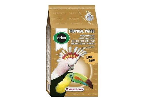 Versele-Laga Versele-Laga | Orlux Tropical patee premium