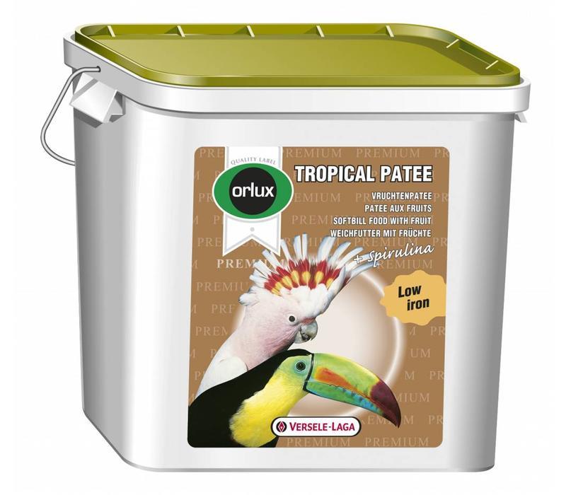 Versele-Laga | Orlux Tropical patee premium