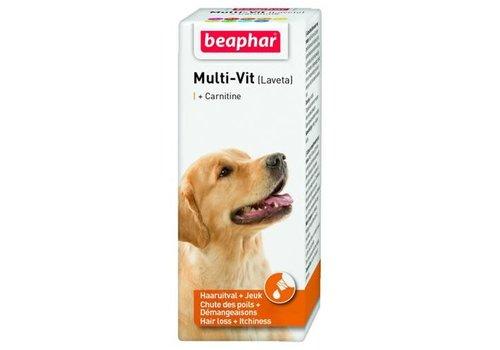 Beaphar Beaphar | Multi-Vit hond | 50 ml | -