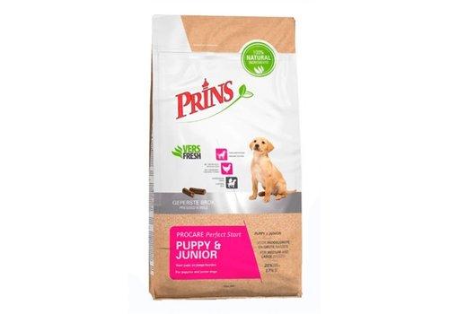 Prins Prins | Procare puppy & junior | 7.5 kg | gevogelte | vlees
