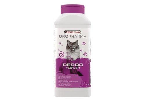 Versele-Laga Versele-Laga Oropharma | Deodo geurverdrijver | 750 g | bloemengeur
