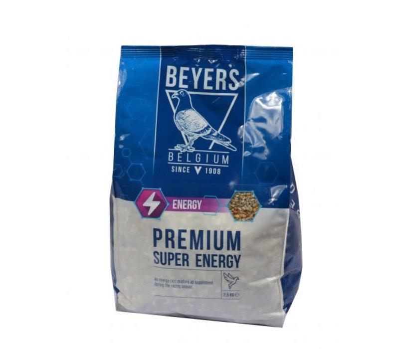 Beyers Premium super energy