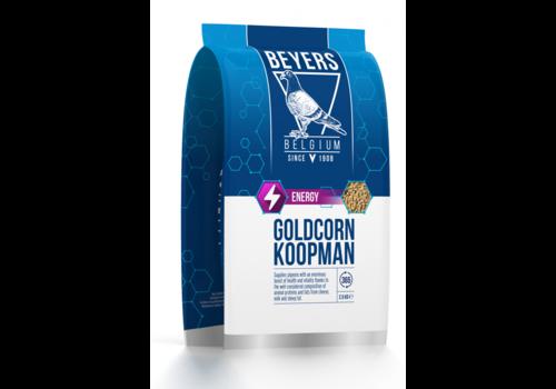 Beyers Beyers Plus goldcorn koopman 2,5 kg