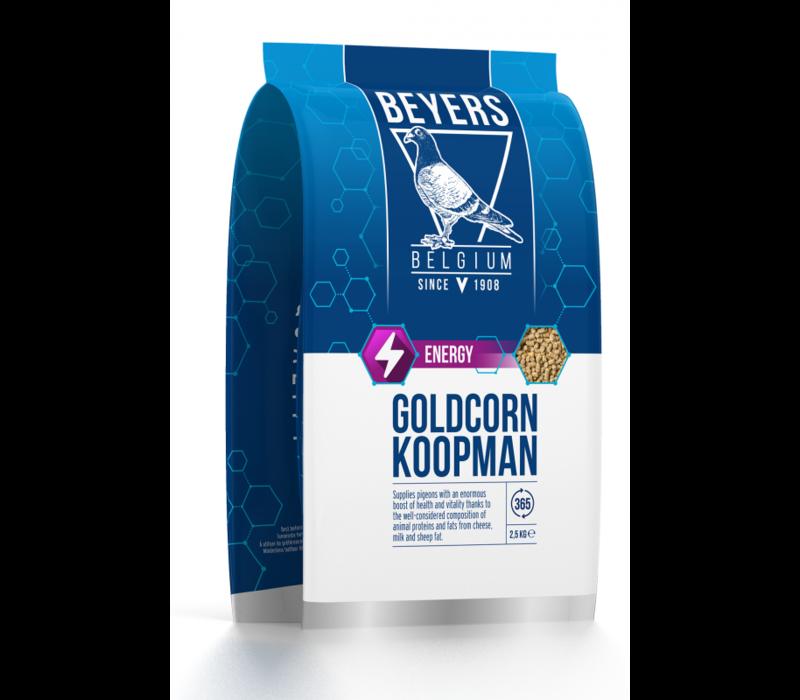 Beyers Plus goldcorn koopman 2,5 kg