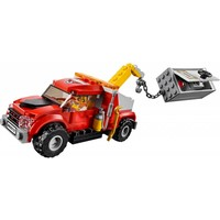 LEGO – City – Police Tow Truck Trouble – 60137