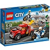 City LEGO – City – Police Tow Truck Trouble – 60137