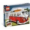 Creator Expert LEGO – Expert Creator – Volkswagen T1 Camper Van – 10220
