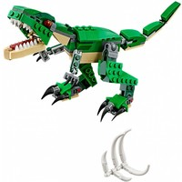 LEGO – Creator – 3-in-1 Mighty Dinosaurs – 31058
