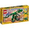 Creator LEGO – Creator – 3-in-1 Mighty Dinosaurs – 31058