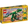 Mighty Dinosaurs  3-in-1