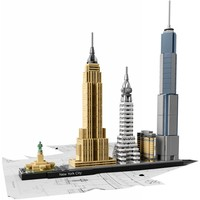 LEGO – Architecture – New York City – 21028