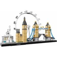 LEGO – Architecture – London – 21034