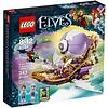 Elves LEGO - Elves - Airas Luchtschip & de Jacht op het Amulet - 41184