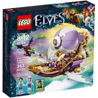 LEGO - Elves - Aira's Airship & the Amulet Chase - 41184