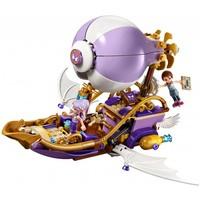 LEGO - Elves - Airas Luchtschip & de Jacht op het Amulet - 41184
