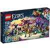 Elves LEGO - Elves - Magic Rescue from the Goblin Village - 41185