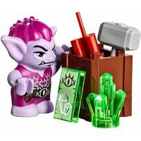 LEGO - Elves - Magic Rescue from the Goblin Village - 41185