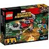 Super heroes LEGO - Marvel - Super Heroes - Ravager Attack - 76069