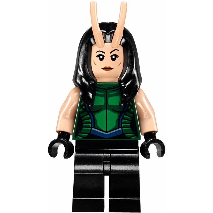 LEGO - Marvel - Super Heroes - Ravager Attack - 76069