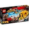 Super heroes LEGO - Marvel - Superheroes -  Ayeshas Wraak - 76080