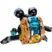 LEGO - Marvel - Superheroes -  Ayesha's Revenge - 76080