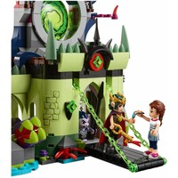 LEGO - Elves - Ontsnapping uit het Fort van de Goblinkoning - 41188