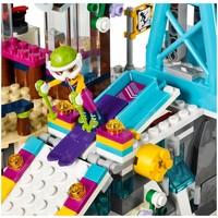 LEGO - Friends - Snow Resort Ski Lift - 41324
