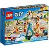 City LEGO - City - People Pack - Fun at the Beach - 60153
