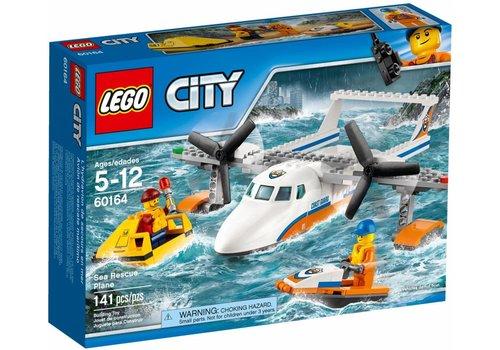 Reddingswatervliegtuig