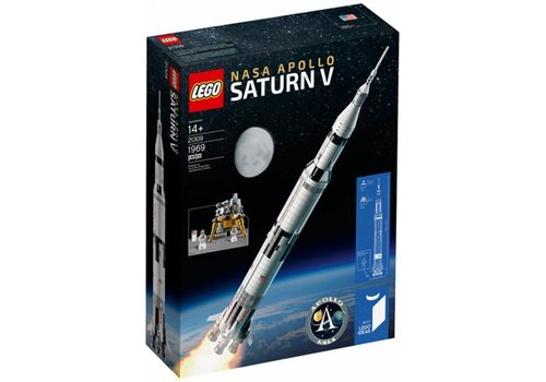 NASA Apollo Saturn V