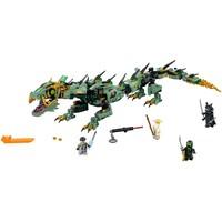 LEGO - Ninjago - Green Ninja Mech Dragon - 70612