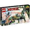 Ninjago LEGO - Ninjago - Green Ninja Mech Dragon - 70612