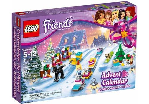 Friends Advent Calendar