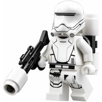 LEGO - Star Wars -  First Order Heavy Scout Walker  - 75177