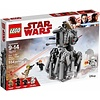 Star Wars LEGO - Star Wars -  First Order Heavy Scout Walker  - 75177