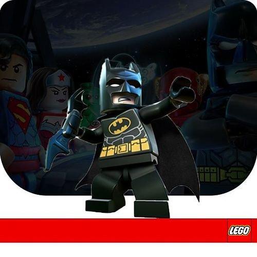 LEGO® Batman The Movie
