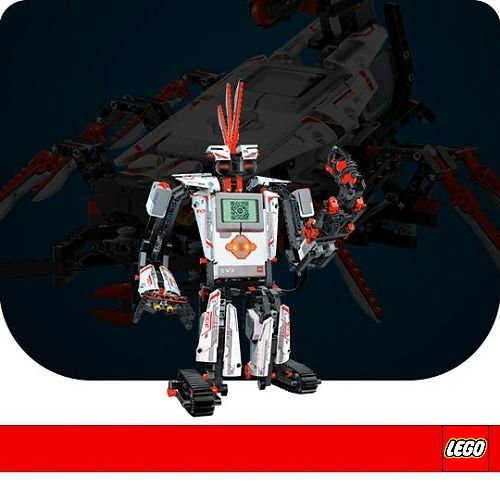 LEGO® Mindstorms® & Boost®