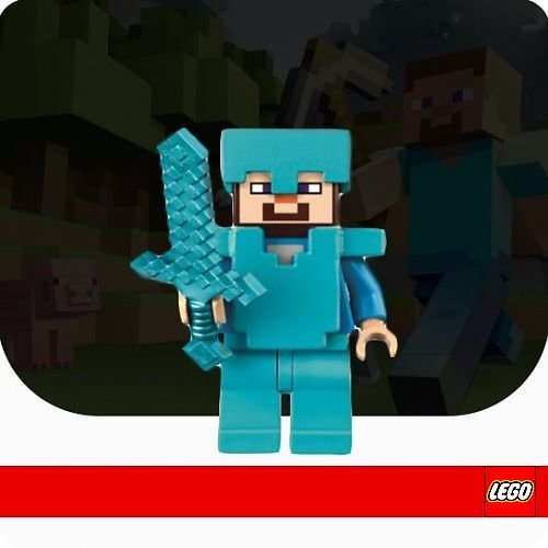 LEGO® Minecraft ™
