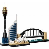 LEGO– Architecture – Sydney – 21032