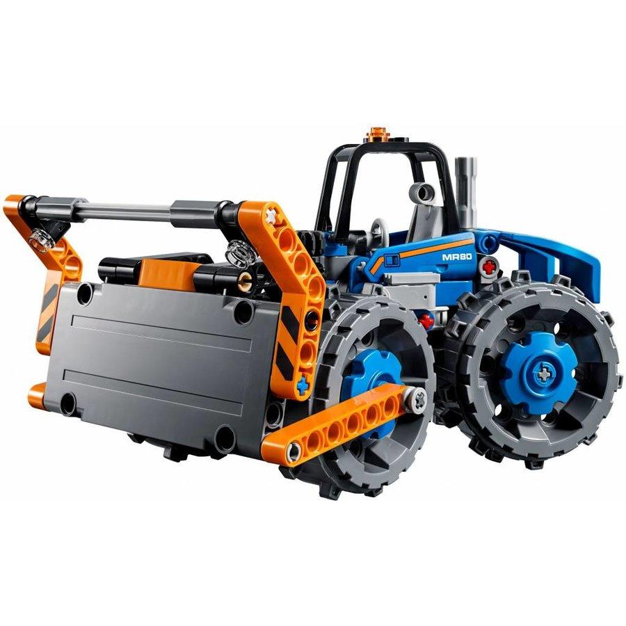 LEGO - Technic - Dozer Compactor - 42071