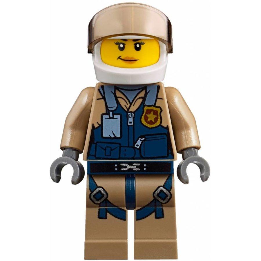 LEGO - City - Mountain Arrest - 60173