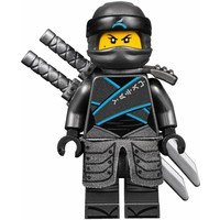 LEGO- Ninjago - Ninja Nightcrawler - 70641