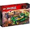 Ninjago LEGO- Ninjago - Ninja Nightcrawler - 70641