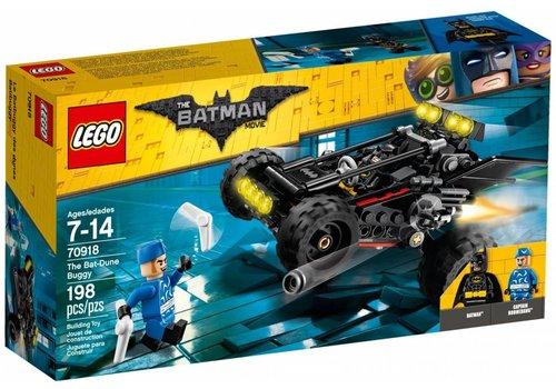 De Bat-Dune Buggy