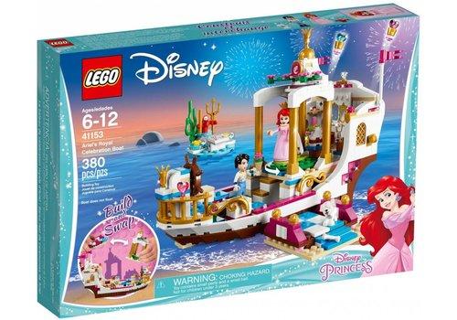 Ariel`s Koninklijke Feestboot