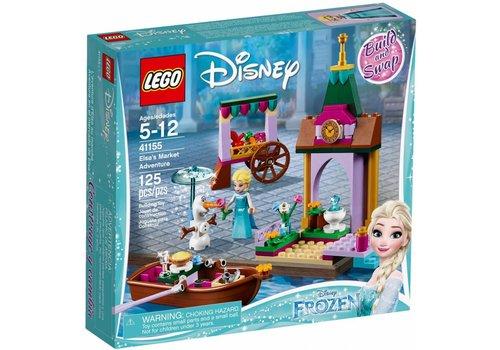 Elsa's Marktavontuur